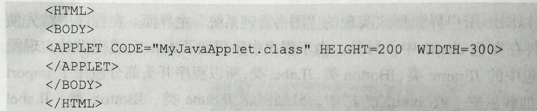 html 代码